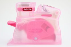 画像4: らくらく糸通し/デスクスレダー(ピンク)