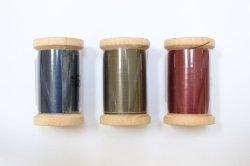 画像1: アップリケ用糸(3種)