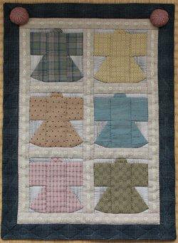 画像3: お正月のタペストリー/Kimono(着物)♪