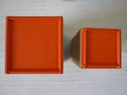 画像5: オリジナルスタンプ(四角/2cm、3cm)735円〜